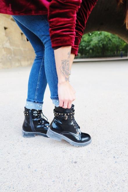 Blazer chaussure pimkie